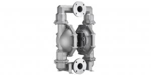 Металлическая серия, производительность до 1041 л/мин