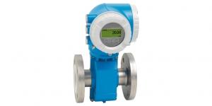 Измерение расхода жидкостей, газов и пара