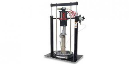 Экструзионная установка для бочки 200 л модель TP1044S5