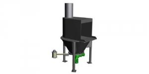 Система разгрузки и дозирования ZFP 500/DDM