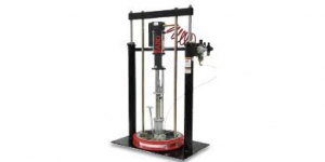 Экструзионная установка для бочки 200 л модель TP0423S5