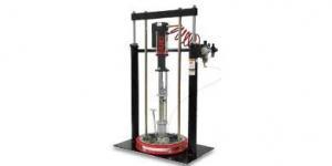 Экструзионная установка для бочки 200 л модель TP0844S5