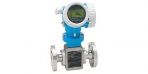 Электромагнитный расходомер Proline Promag H 200