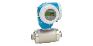 Электромагнитный расходомер Proline Promag H 300