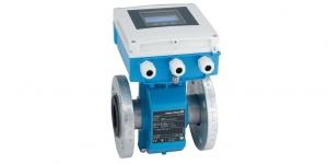 Электромагнитный расходомер Proline Promag L 400