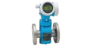 Электромагнитный расходомер Proline Promag P 200