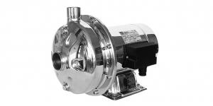 Центробежные насосы CD из нержавеющей стали AISI 304 с одинарным рабочим колесом