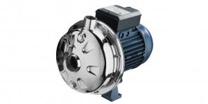 Центробежные насосы CDX(L) с одинарным рабочим колесоми гидравлической частью из нержавеющей стали AISI 304 и AISI 316