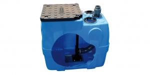 Емкости для сбора сточных вод D-TANK